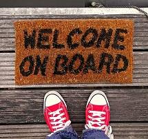 Välkommen till bloggen